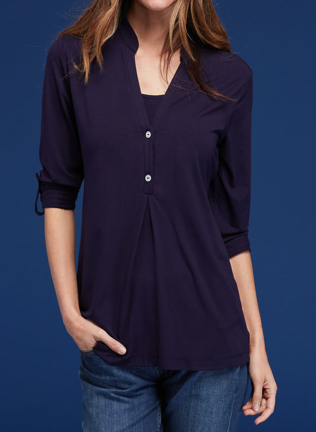 Lawson Nursing Top