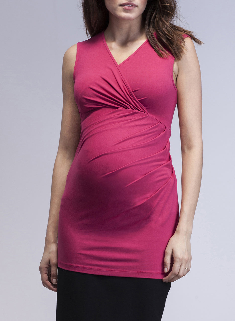 Carina Maternity Top