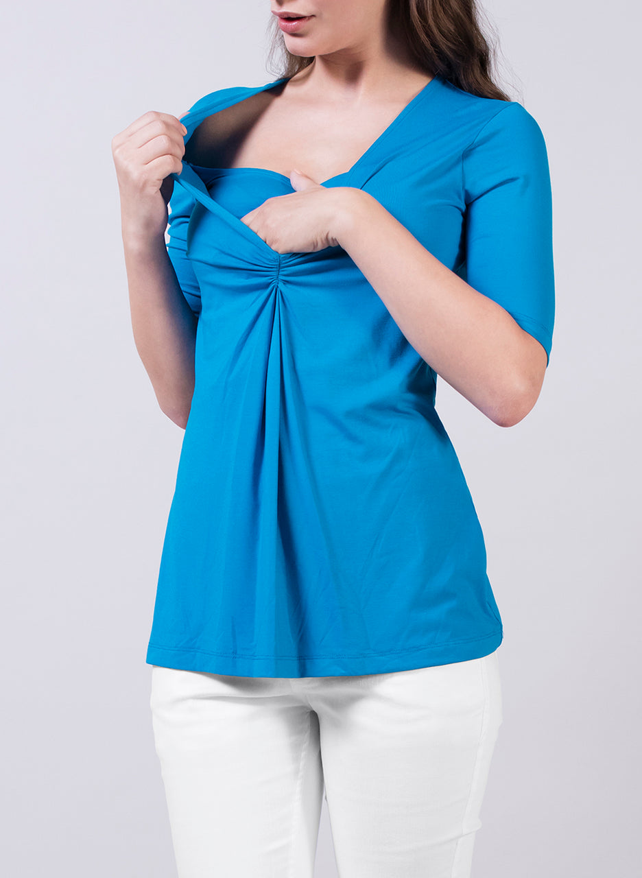 Hadlow Nursing Top