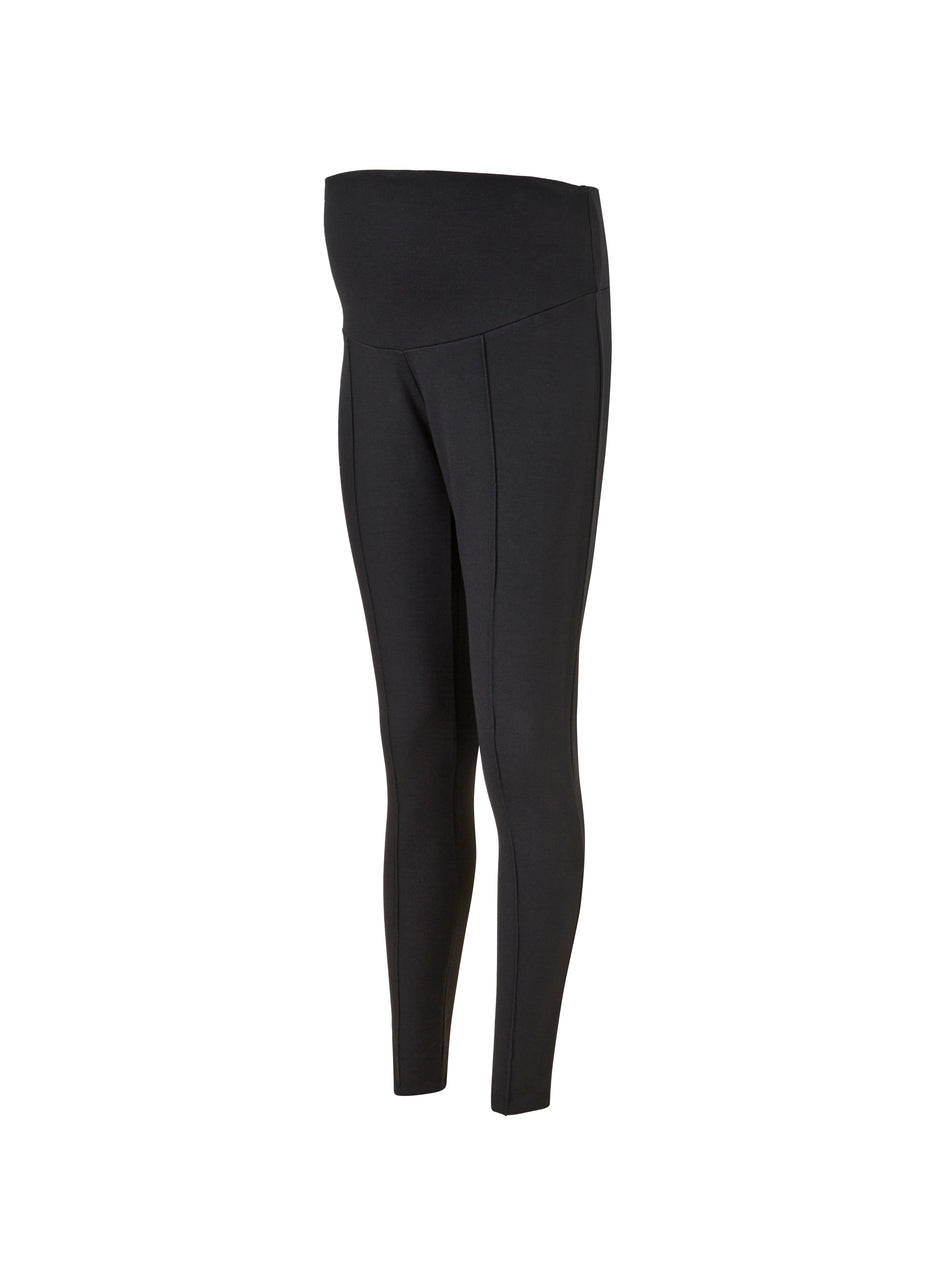 Over the Bump Maternity Treggings