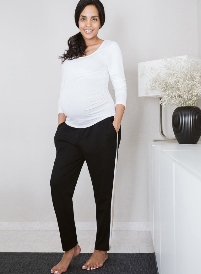 Gwyn Maternity Pants