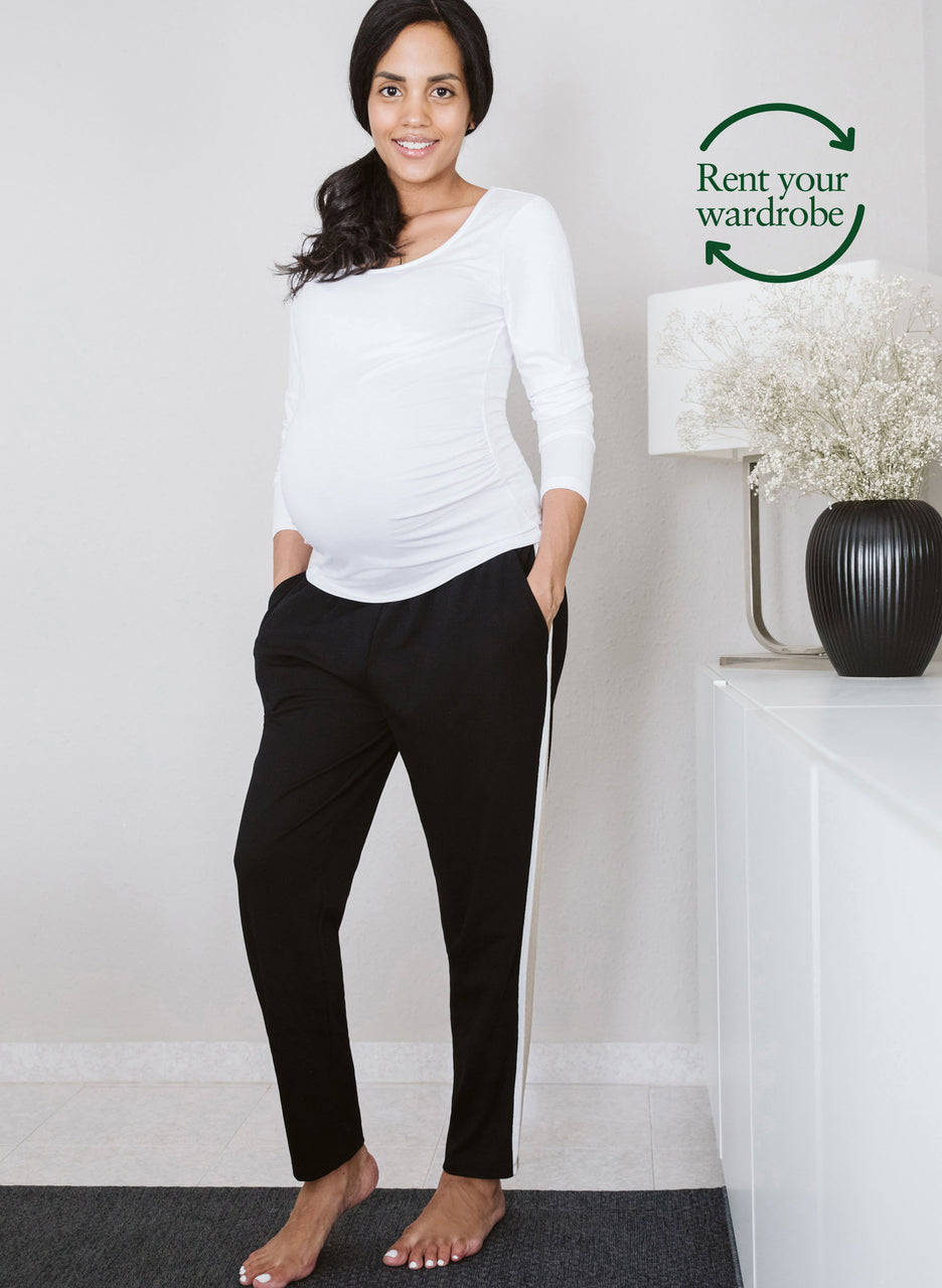Gwyn Maternity Pants to Rent
