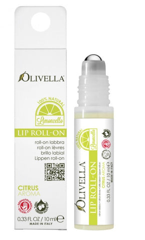 Olivella Lip Roll On with Limonocello