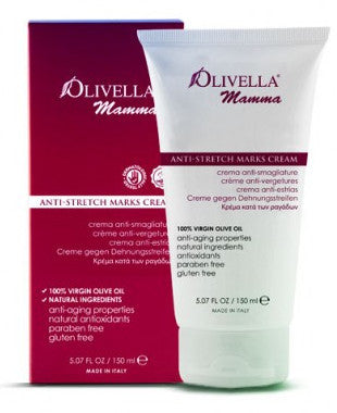 Olivella Mama Anti Stretch Mark Cream
