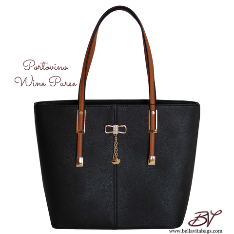 Wine Purse- Portofino