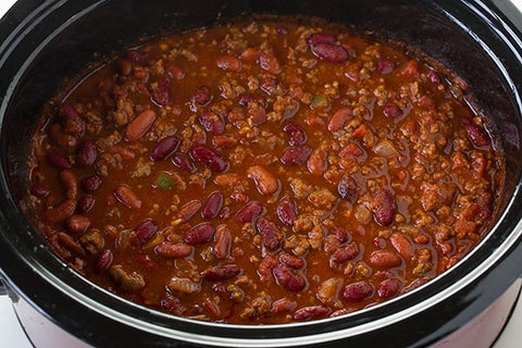 Gus' Famous Chili Blend