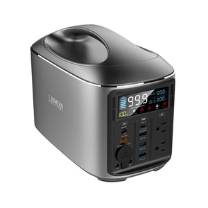 H740 PRO Portable Power Station