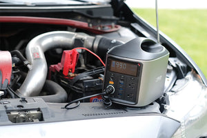 Himcen Portable Power Station 740 Pro