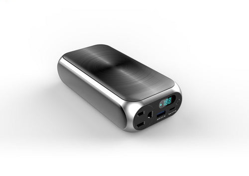 image of HIMCEN 100 portable charging station