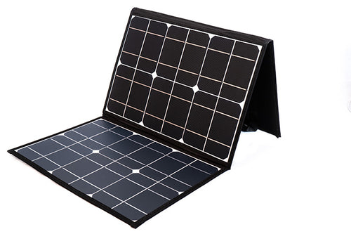 60W Solar Panel for HIMCEN 450 & HIMCEN 600