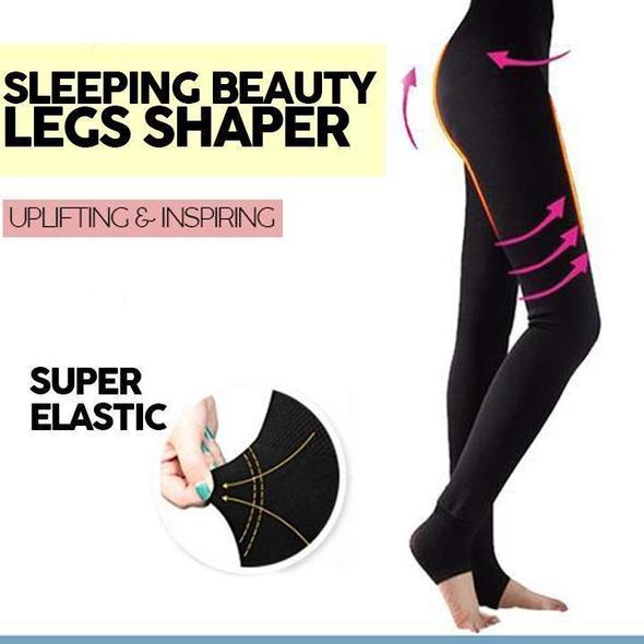 ( Buy 2 free shipping ) Sleeping Beauty Legs Shaper