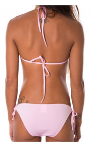 Capri Pink Swimsuit