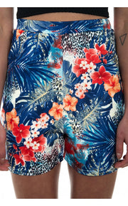 Limited Edition Go Tropical Shorts