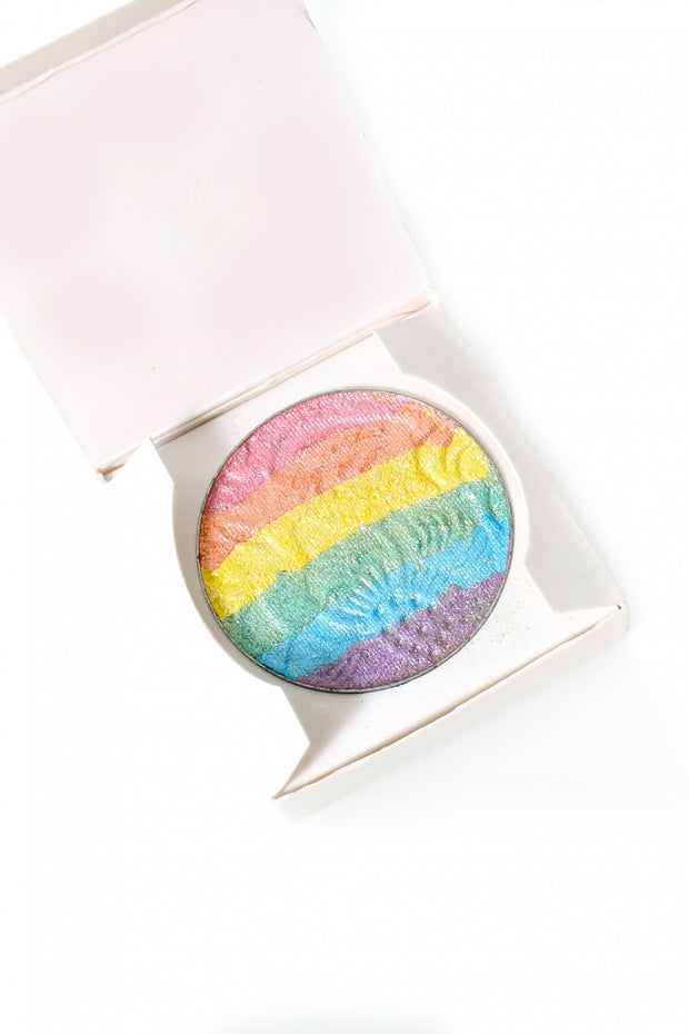 Rainbow Unicorn Highlighter