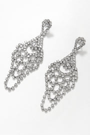 Gigi Diamante Earrings