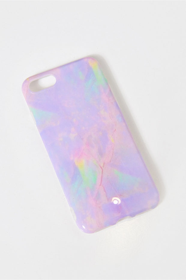 Tie Dye Marble Phone Case iPhone 8