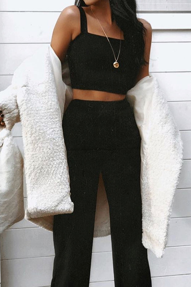 Jesson Black Co-Ord