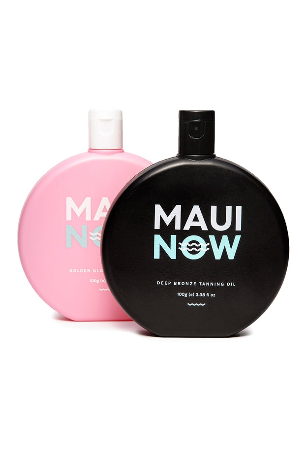 Maui Now Double The Aloha Set