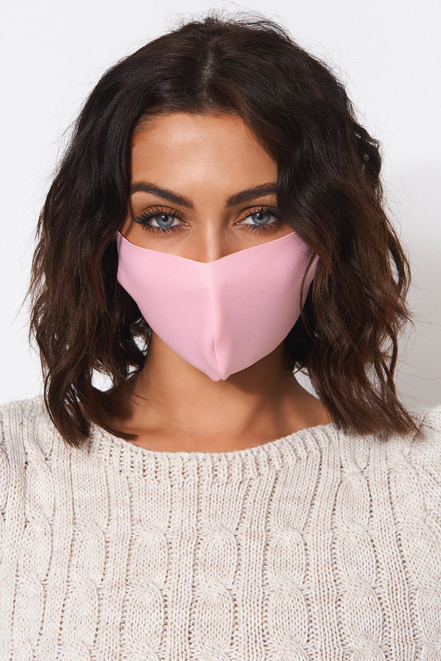 Adult Washable Protection Face Mask