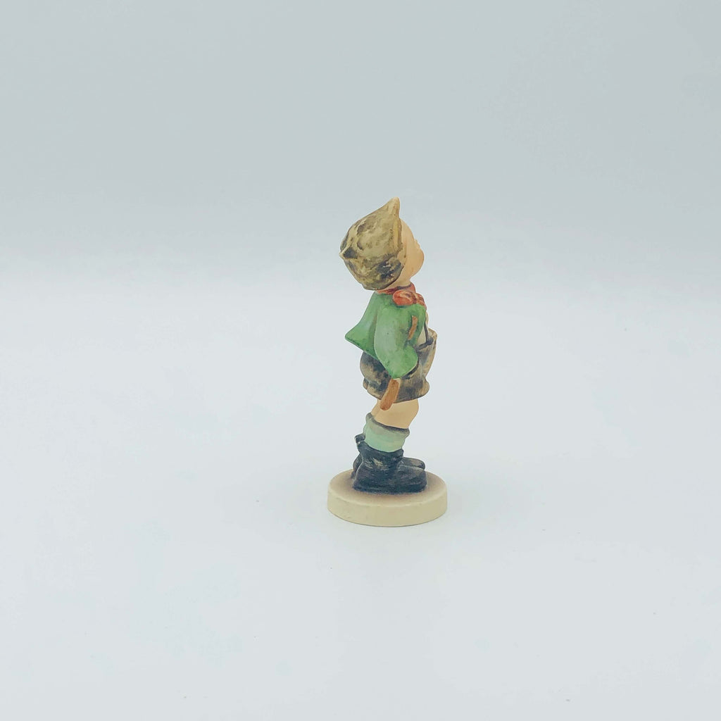 GOEBEL HUMMEL Village Boy # 51 3/0, TMK3  - Beautiful piece from the 1960s