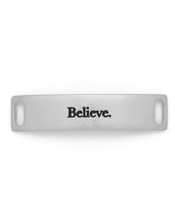 Believe Sentiment [Silver] L&e Urban Escape