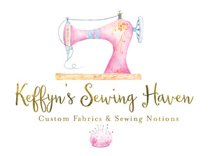 Keffyn's Sewing Haven
