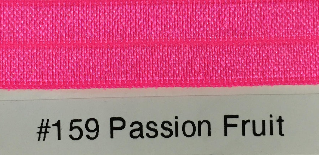 15mm Wide FOE #159 Passion Fruit