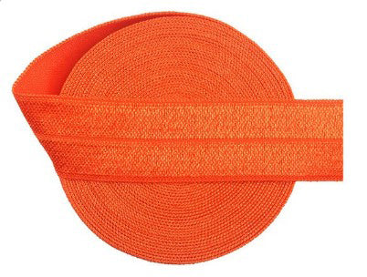 22mm Wide FOE Autumn Orange