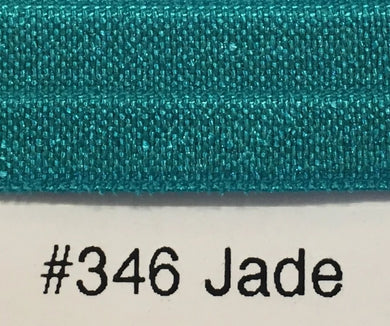 15mm Wide FOE #346 Jade