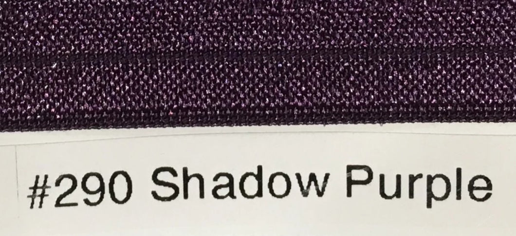 15mm Wide FOE #290 Shadow Purple