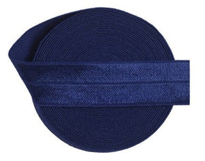 22mm Wide FOE Light Navy