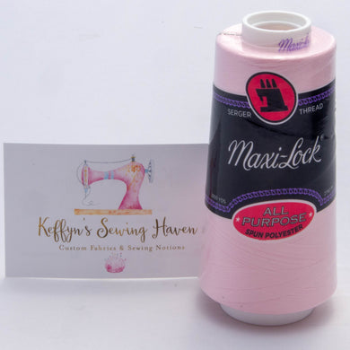Maxi-Lock All Purpose - Pink