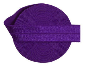 22mm Wide FOE Purple