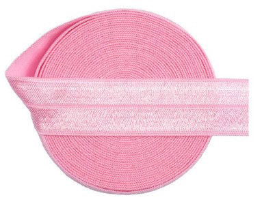 22mm Wide FOE Rose Pink