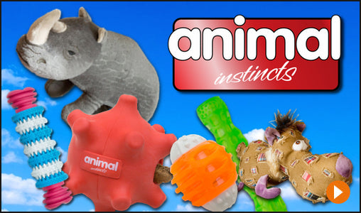 Animal Instincts Collection