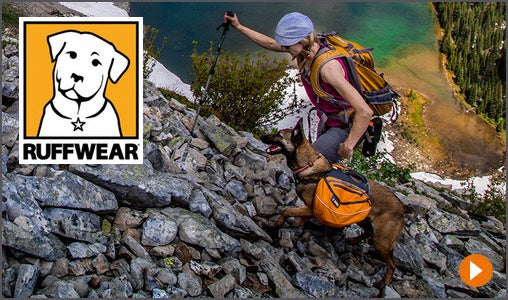 Ruffwear Collection