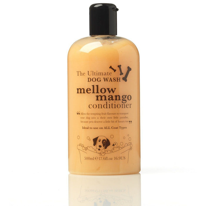 House of Paws Dog Conditioner