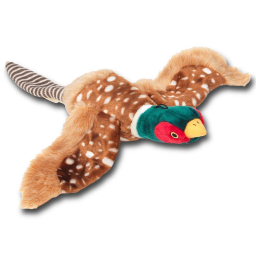 House of Paws Plush Pheasant