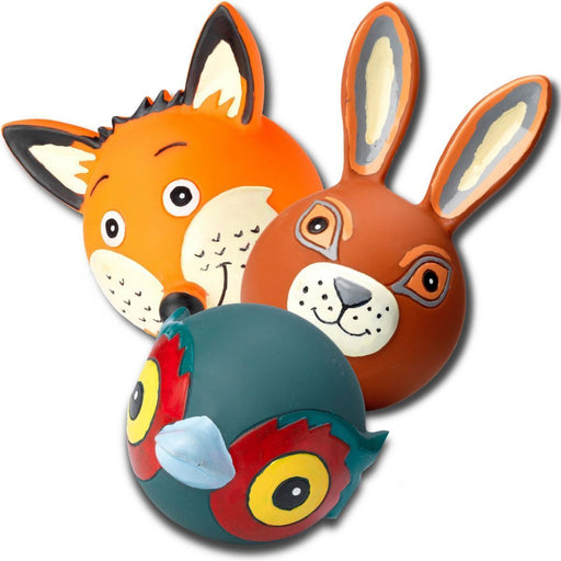 House of Paws Woodland Ball Toy
