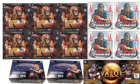 13 Box NFL Super Fun Mixer