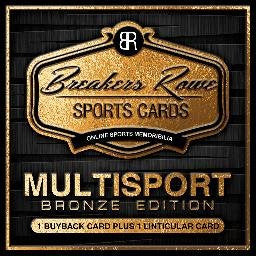 9/4/16 4-2 Breakers Rowe 1-box - 22 Letter Spots