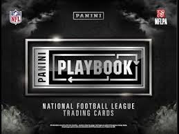 #4 2014 Panini Playbook Football 15-box Case Break - Random Teams (28 Spots)