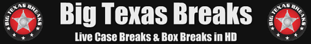 BIG TEXAS BREAKS