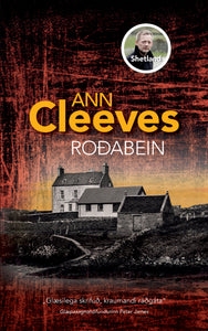 Roðabein<br><small><i>Ann Cleeves</i></small></p>