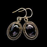 Gabbro Earrings handcrafted by Ana Silver Co - EARR393836