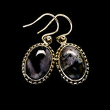 Gabbro Earrings handcrafted by Ana Silver Co - EARR394384