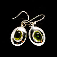 Peridot Earrings handcrafted by Ana Silver Co - EARR406061