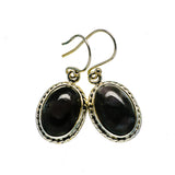 Gabbro Earrings handcrafted by Ana Silver Co - EARR394249
