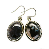 Gabbro Earrings handcrafted by Ana Silver Co - EARR399429