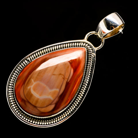 Imperial Jasper Pendants handcrafted by Ana Silver Co - PD728357